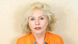 Debbie Harry Photos
