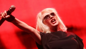 Debbie Harry Wallpapers