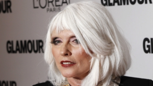 Debbie Harry Widescreen