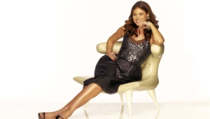 Debra Messing Computer Wallpaper