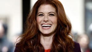 Debra Messing High Definition