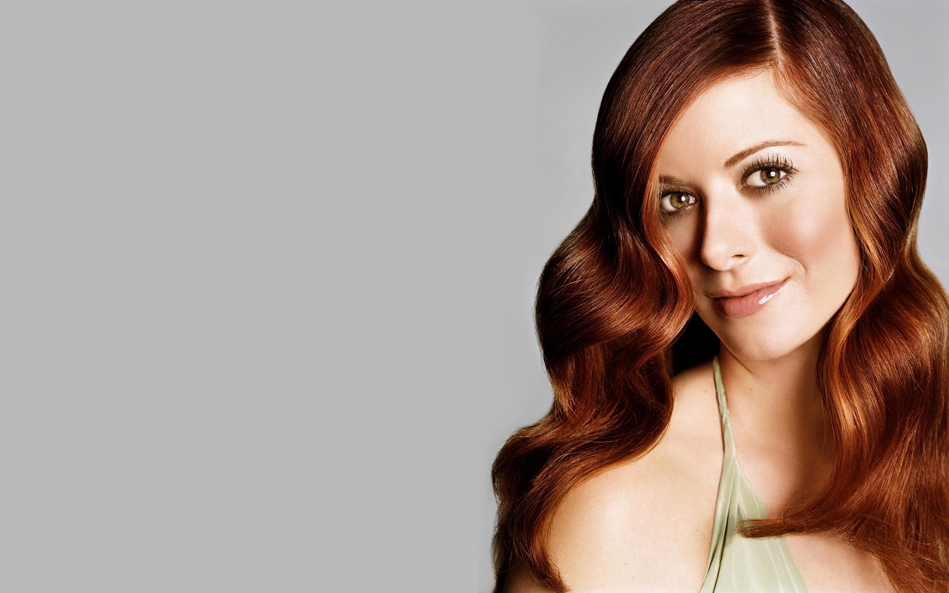 Debra Messing High Quality Wallpapers