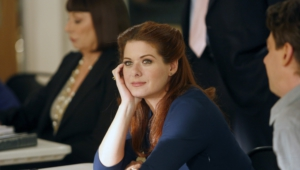 Debra Messing Full Hd