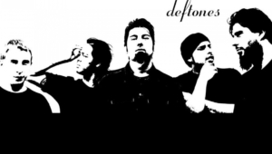 Deftones Computer Wallpaper