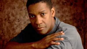 Denzel Washington Background