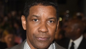 Denzel Washington Hd