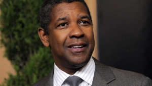 Denzel Washington High Definition