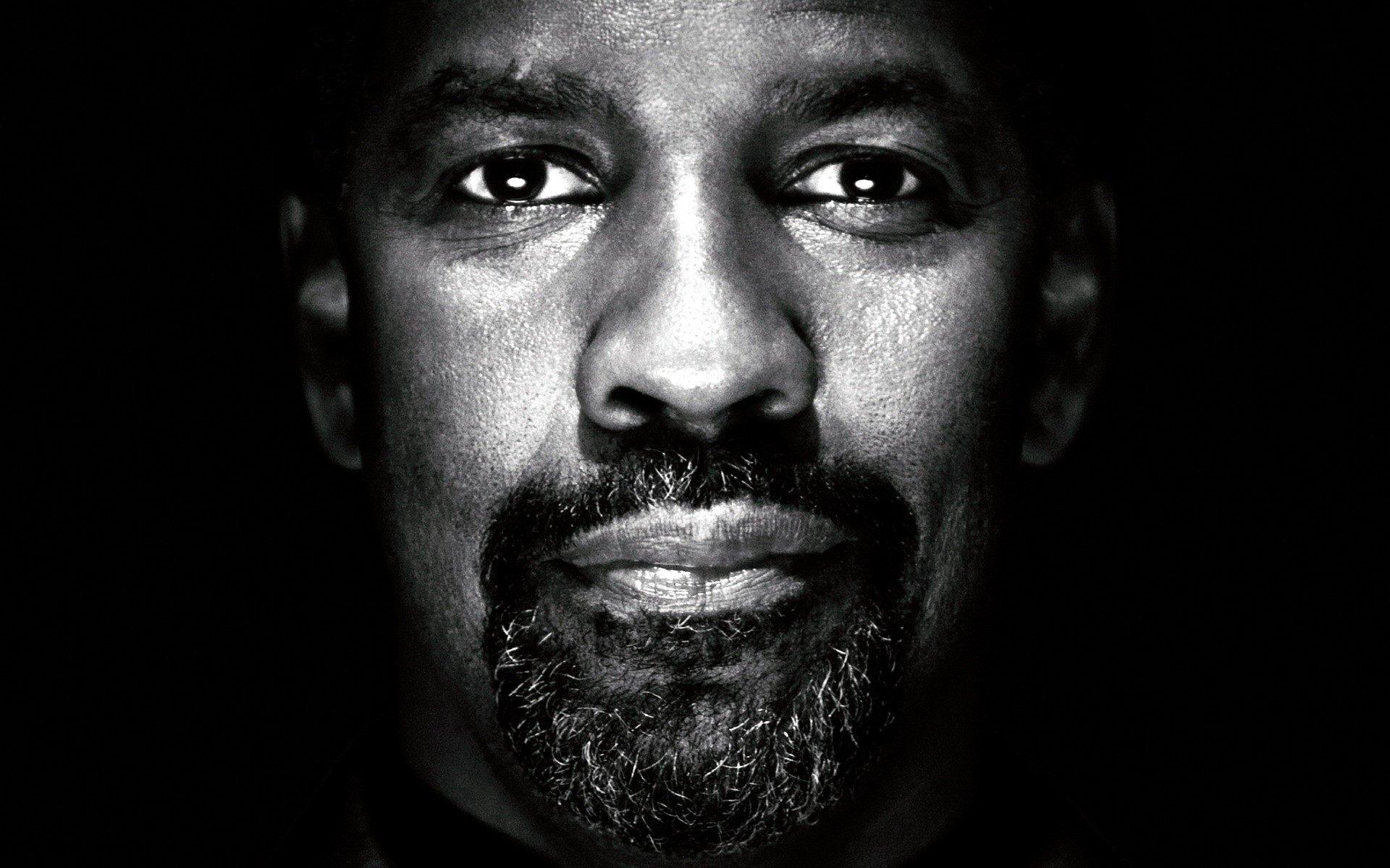 Denzel Washington Photos