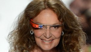 Diane Von Furstenberg Background