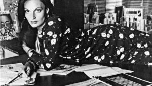 Diane Von Furstenberg Wallpapers Hd
