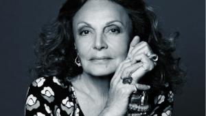 Diane Von Furstenberg Widescreen