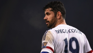 Diego Costa 4k