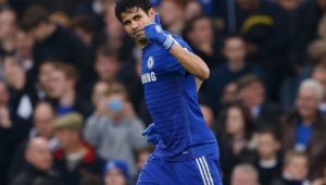 Diego Costa Hd Desktop