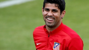 Diego Costa High Quality Wallpapers