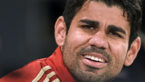Diego Costa Widescreen