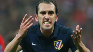 Diego Godin Hd Wallpaper