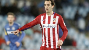 Diego Godin Wallpapers