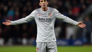 Diego Godin Wallpapers Hd