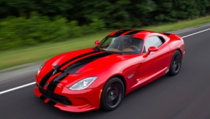 Dodge Viper Computer Wallpaper