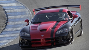 Dodge Viper Desktop