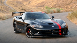 Dodge Viper Hd Background