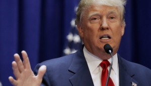 Donald Trump Widescreen
