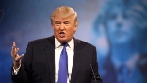 Donald Trump For Desktop Background