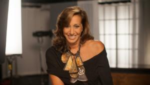 Donna Karan Background