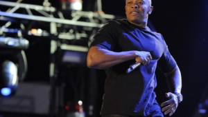 Dr Dre Background