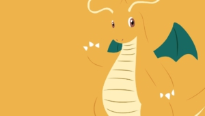 Dragonite Photos