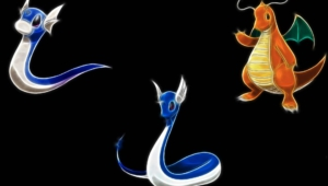 Dragonite Pictures