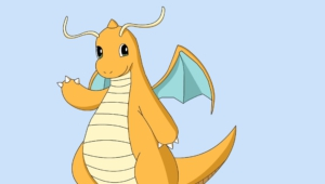 Dragonite Wallpapers