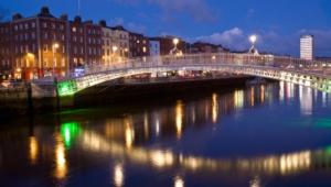 Dublin 4k