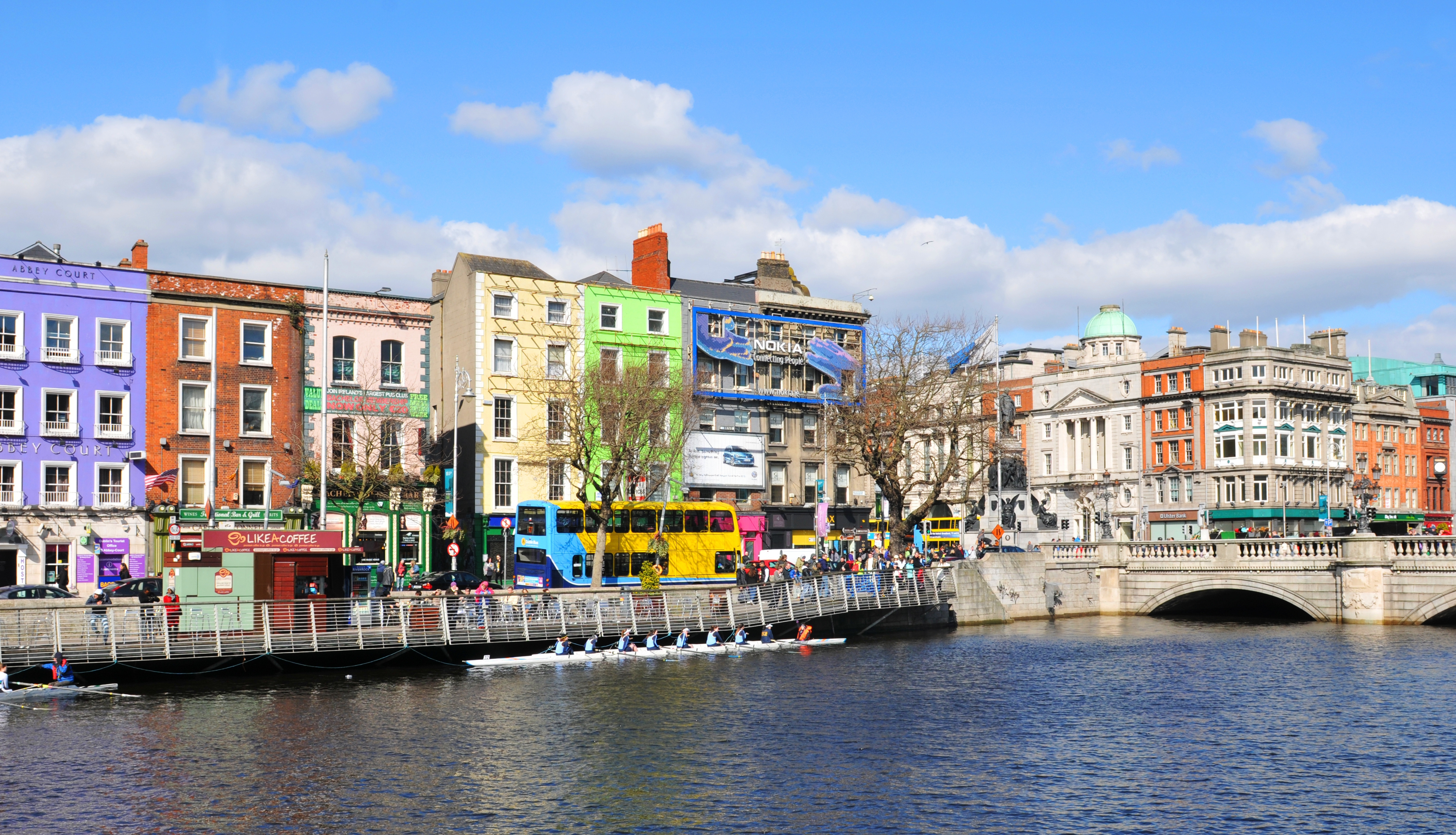 Dublin Images