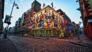 Dublin Pictures