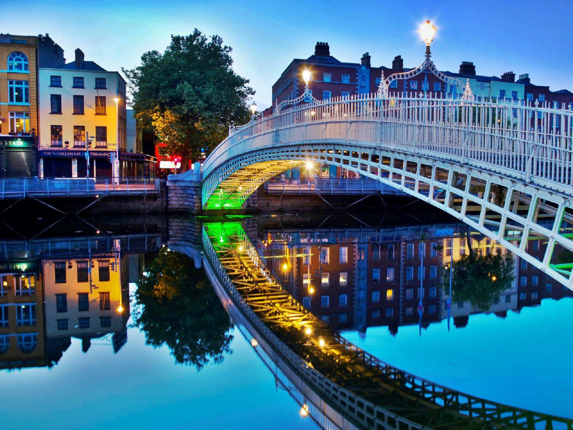 Dublin Widescreen