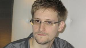 Edward Snowden 4k