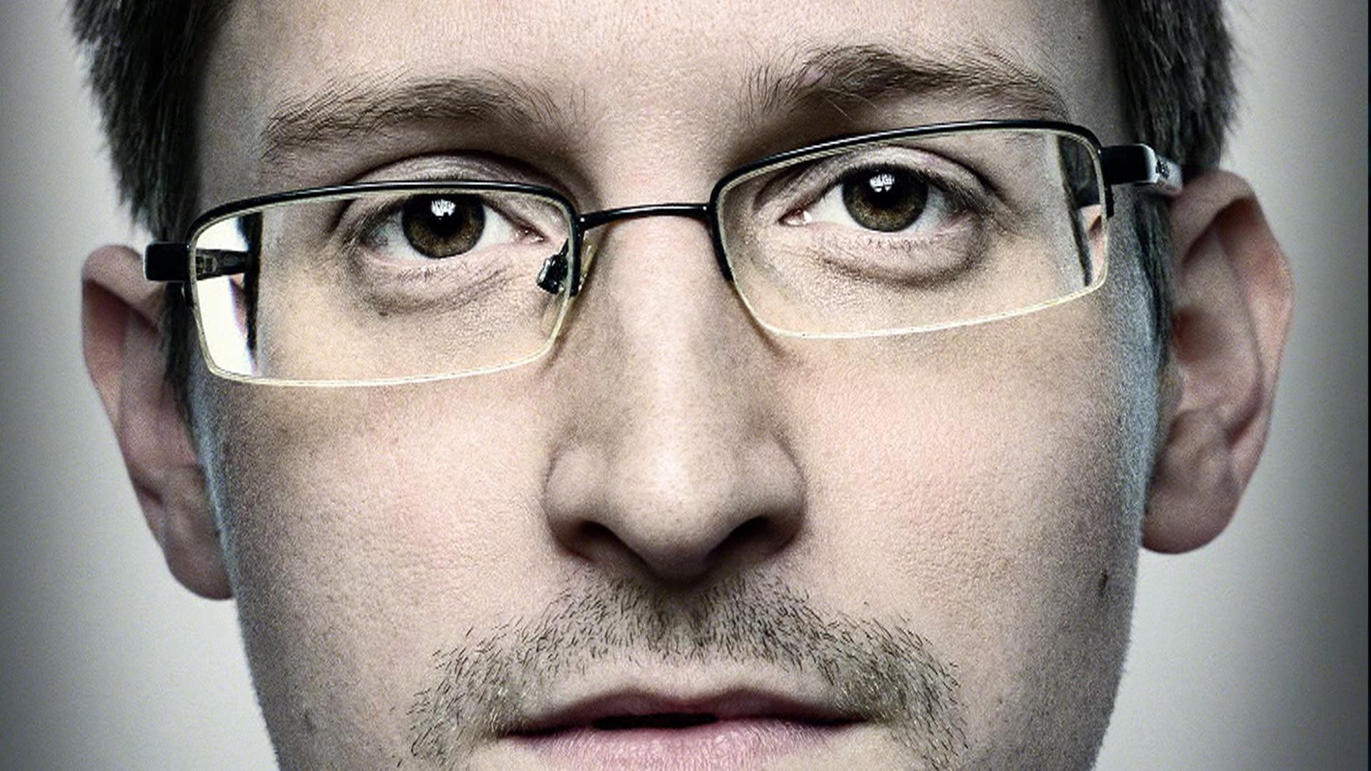 Edward Snowden High Definition Wallpapers