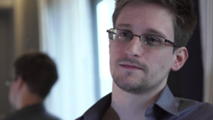 Edward Snowden High Quality Wallpapers