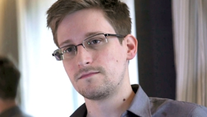 Edward Snowden Photos