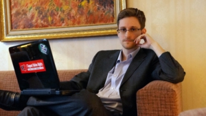 Edward Snowden Wallpapers Hd