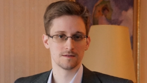 Edward Snowden For Desktop
