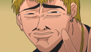 Eikichi Onizuka Hd Background