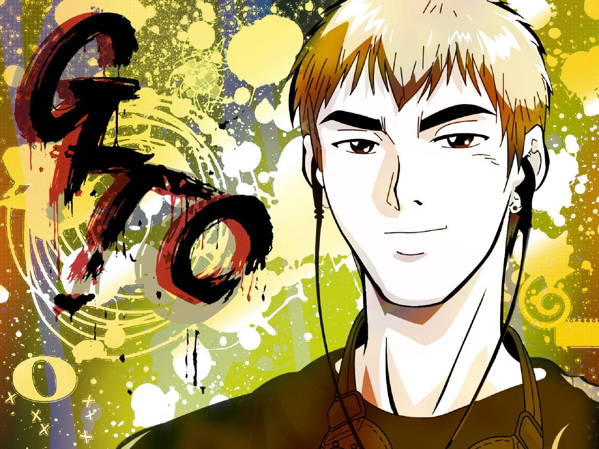 Eikichi Onizuka Hd Desktop