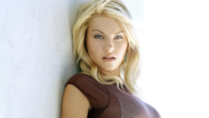 Elisha Cuthbert High Definition Wallpapers