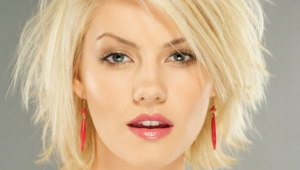 Elisha Cuthbert Pictures