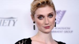 Elizabeth Debicki Wallpapers