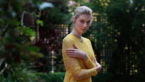 Elizabeth Debicki Wallpapers Hd