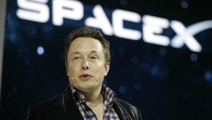 Elon Musk Desktop