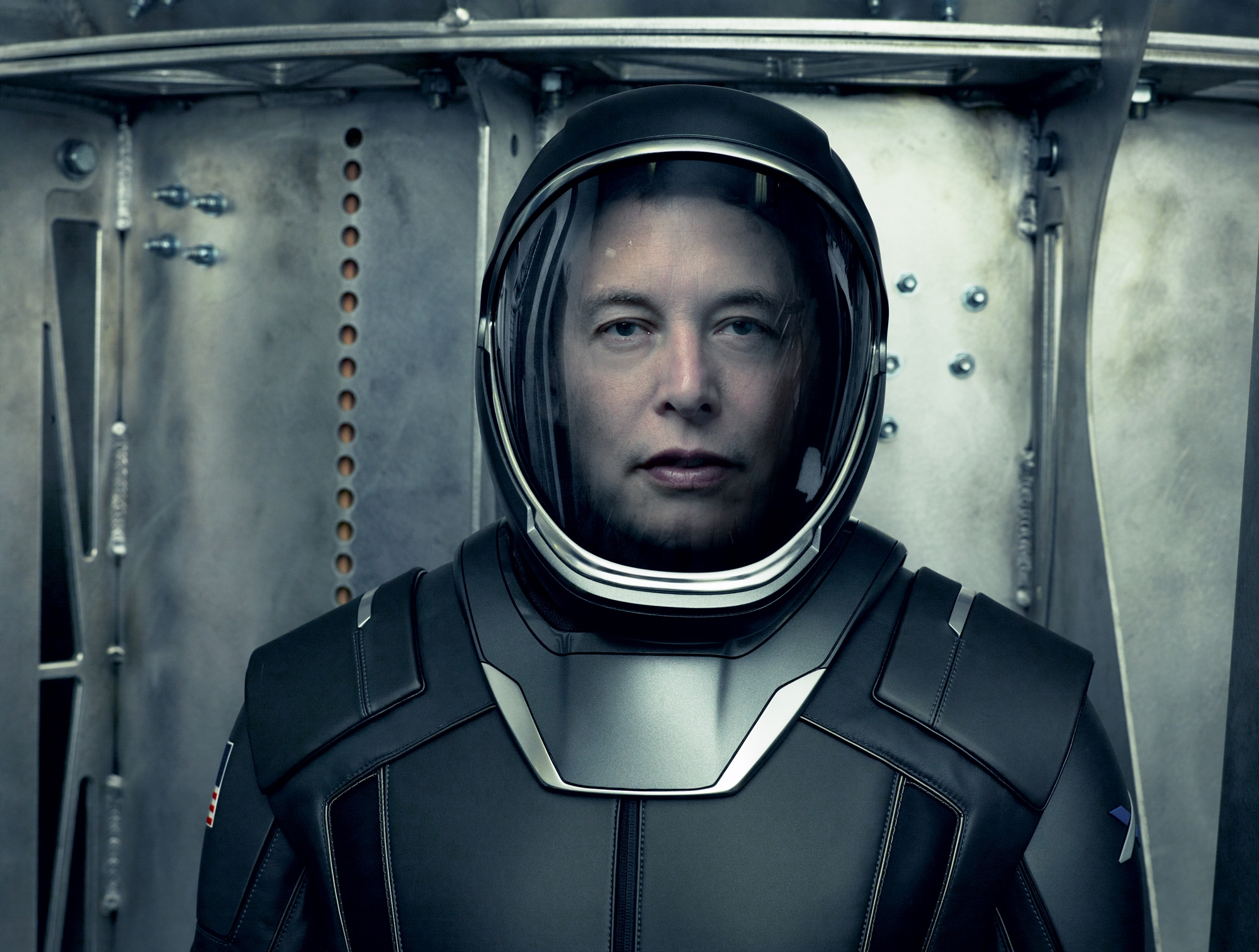 Elon Musk Pictures